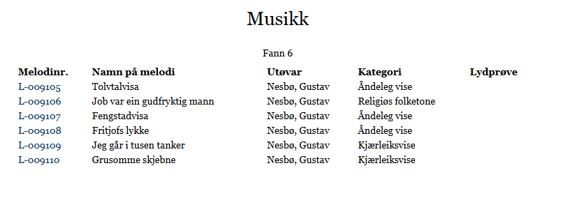 Skjermdump Gustav Nesbø